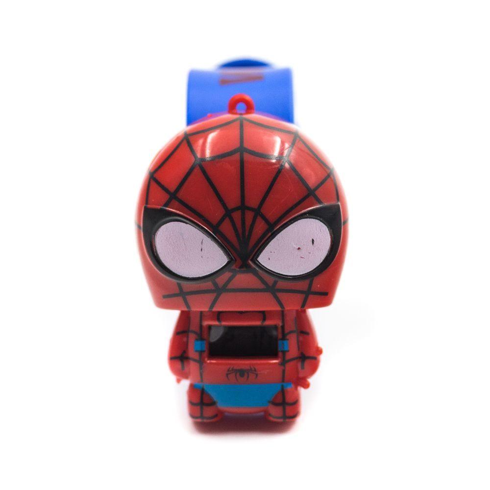 Ceas Spiderman