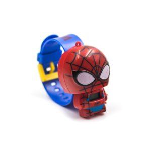 Ceas Spiderman Copii