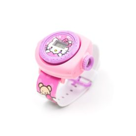 Ceas copii Hello Kitty