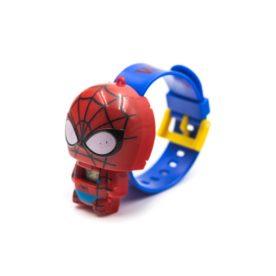 Ceas copii Spiderman