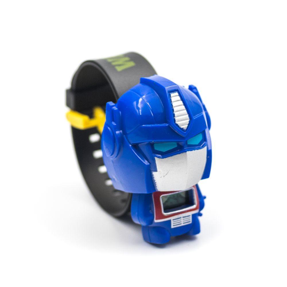 ceas copii robot