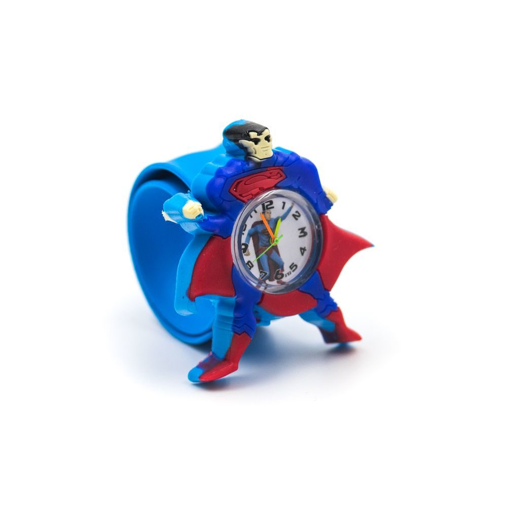 ceas copii superman