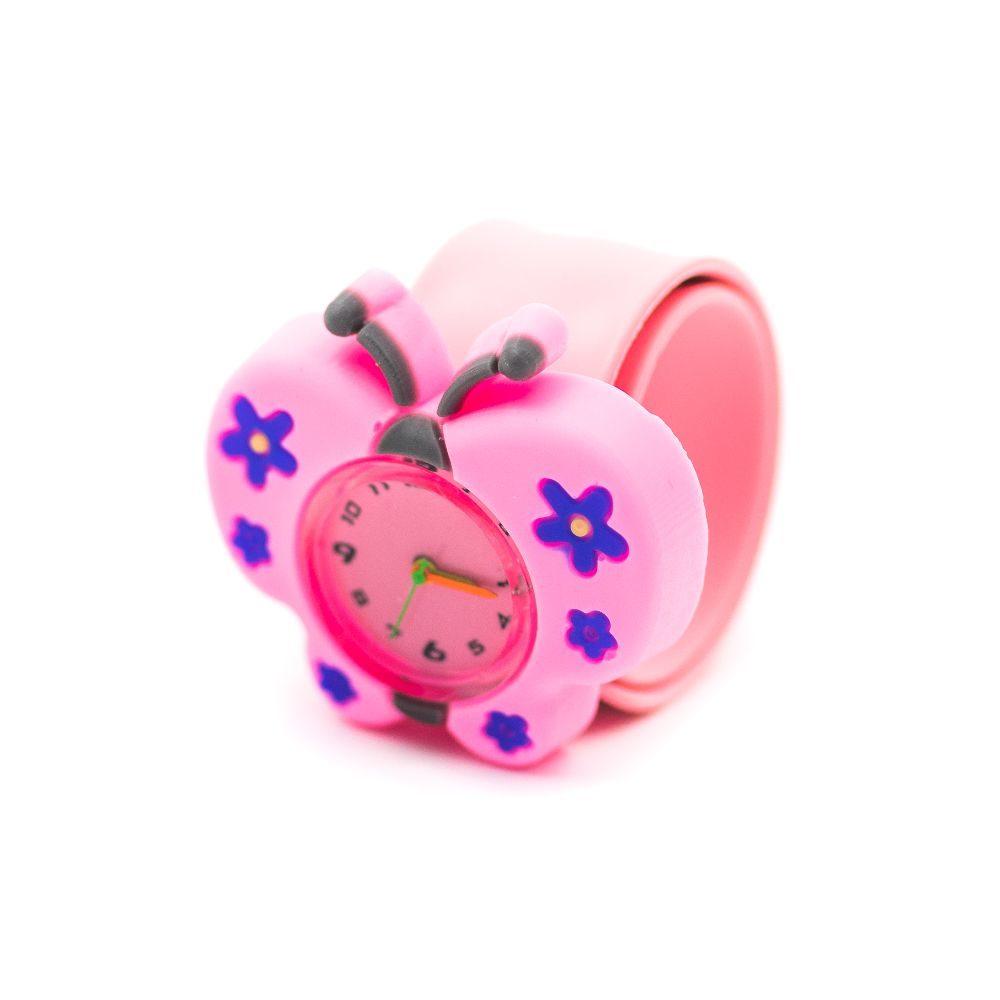 ceas de mana roz