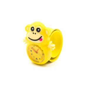 ceas galben copii