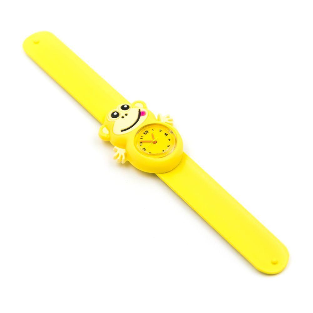 ceas galben maimuta
