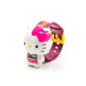 ceas hello kitty copii