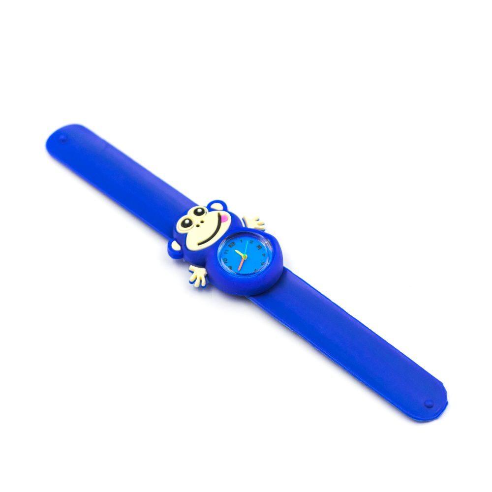 ceas maimuta albastra