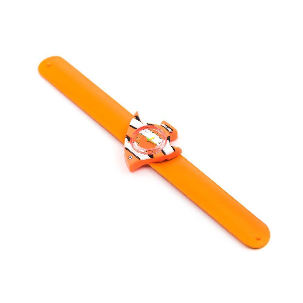 ceas portocaliu