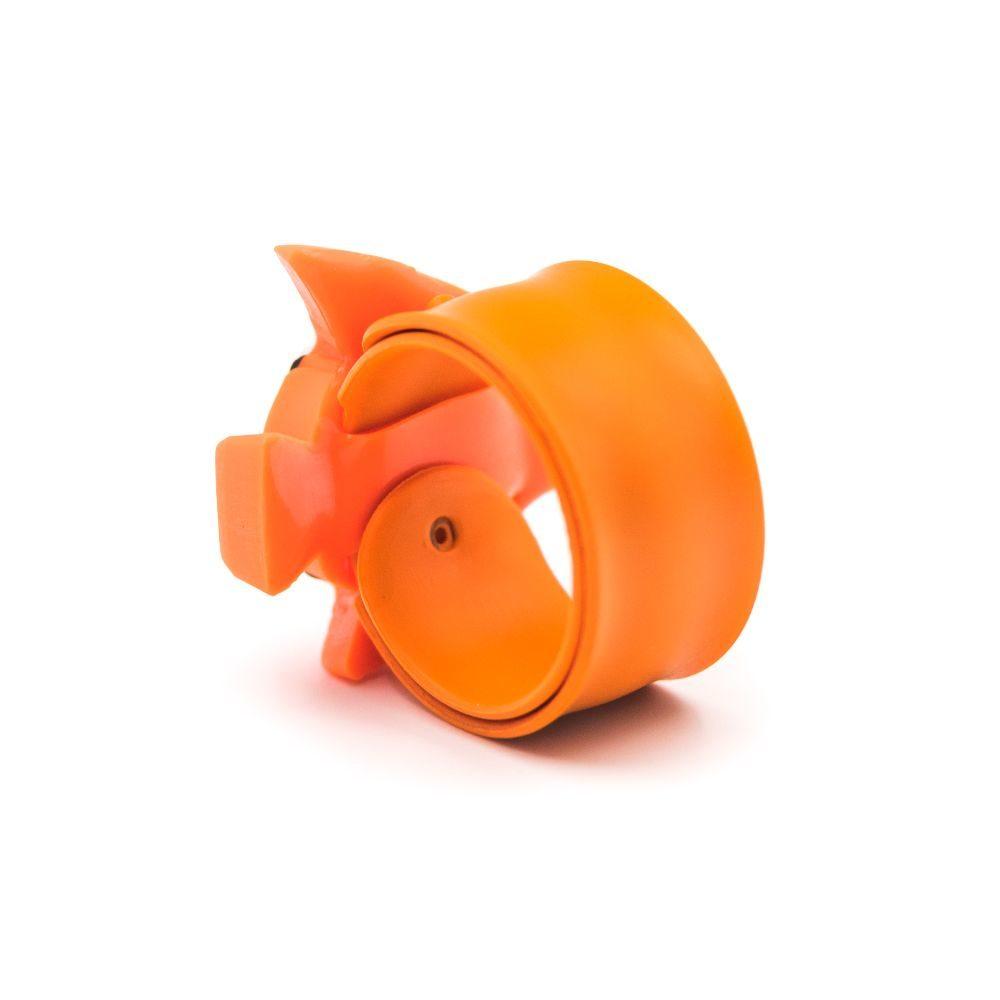 ceas portocaliu copii