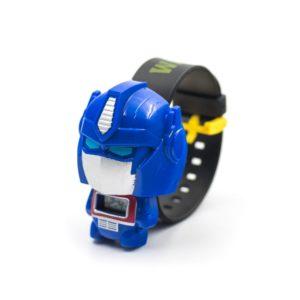 ceas robot copii
