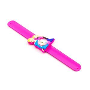 ceas roz printese