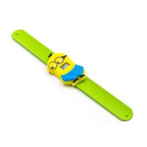 ceas silicon copii