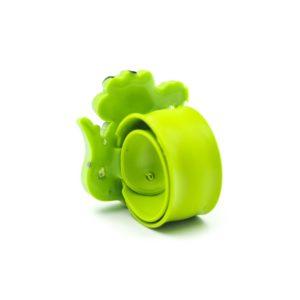 ceas verde copii