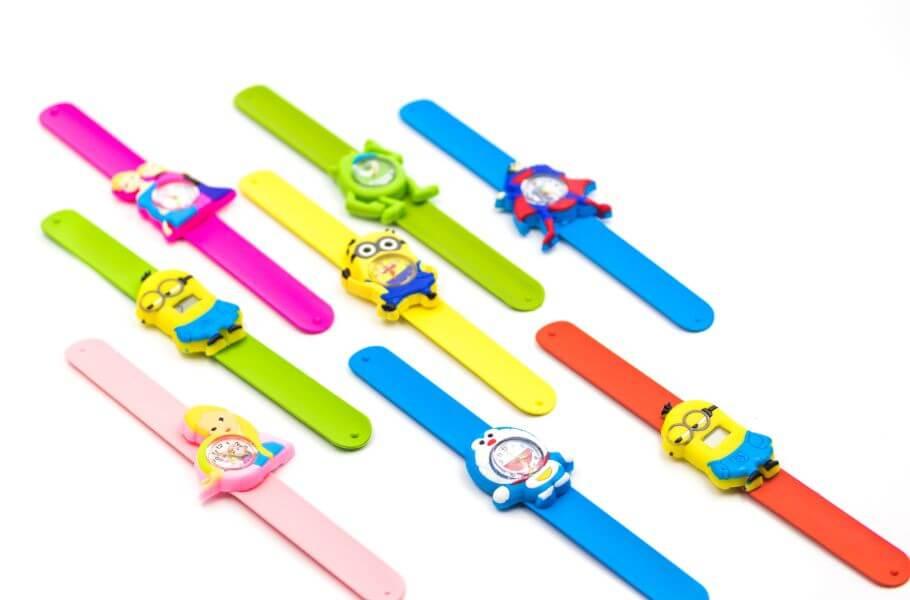 ceasuri de mana copii