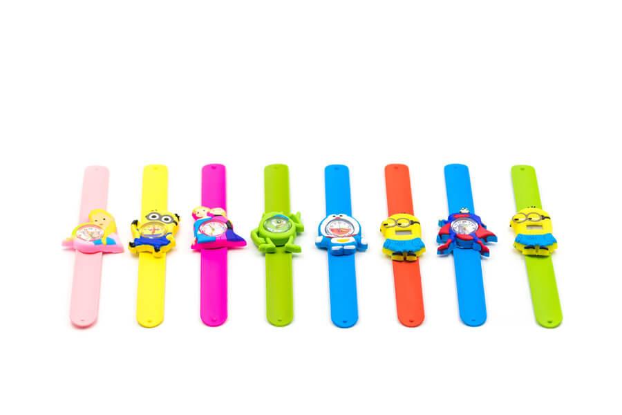 ceasuri colorate copii