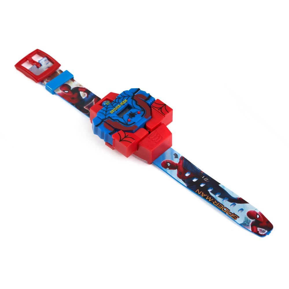 Ceas copii Spiderman Separable