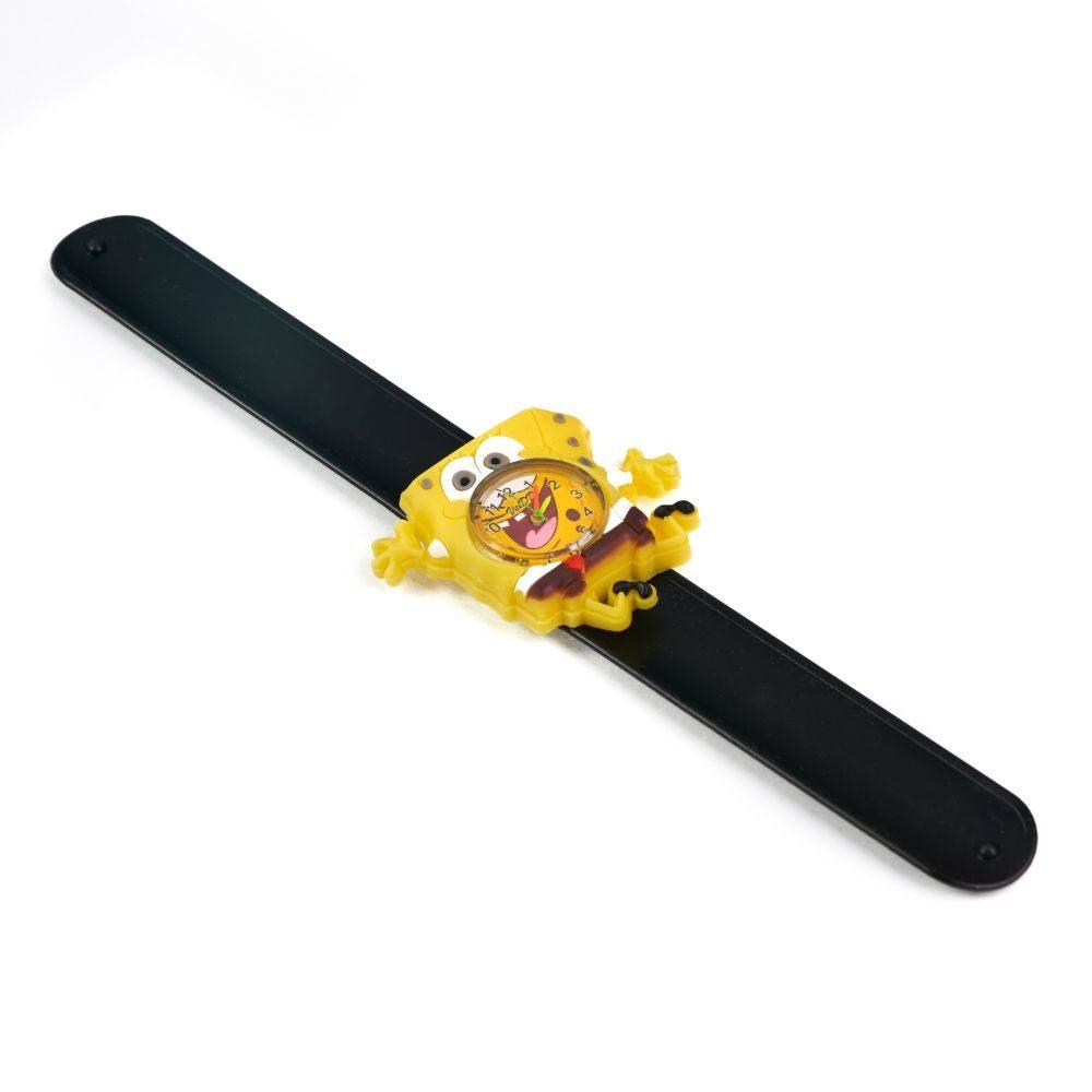 Ceas cu Spongebob