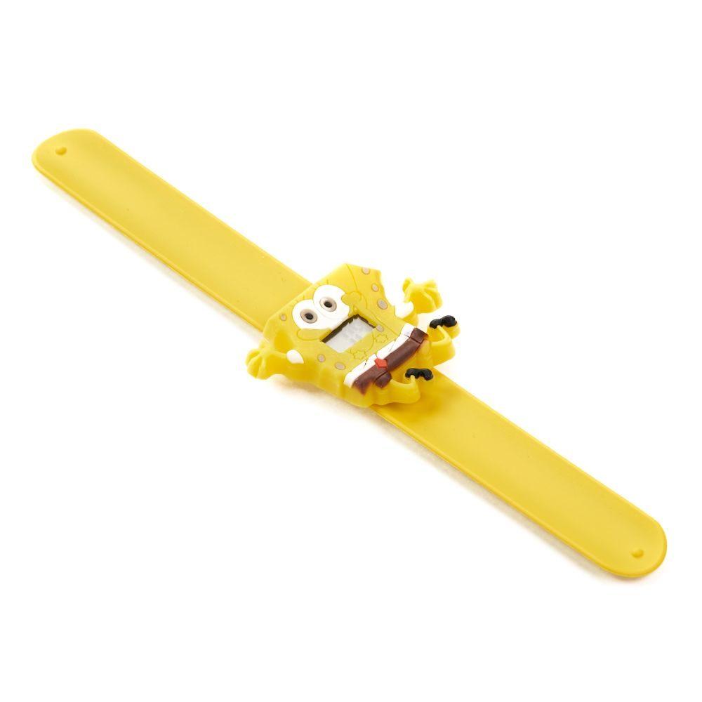Ceas galben Spongebob