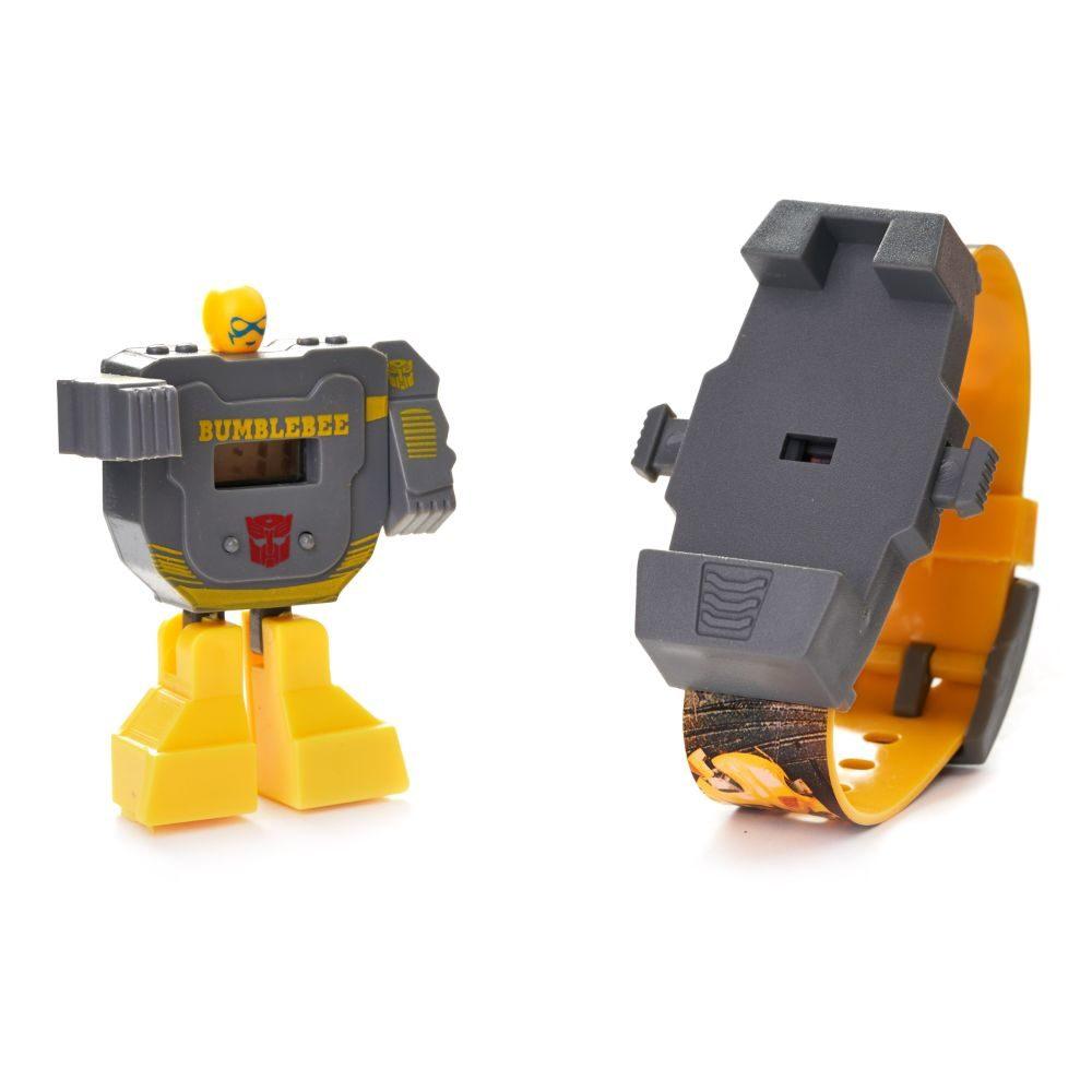 ceas copii Transformers Bumblebee