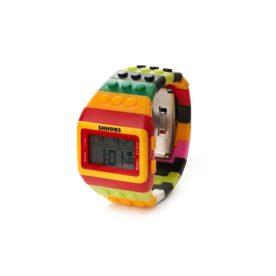 ceas copii multicolor