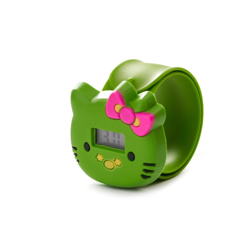 ceas green kitty