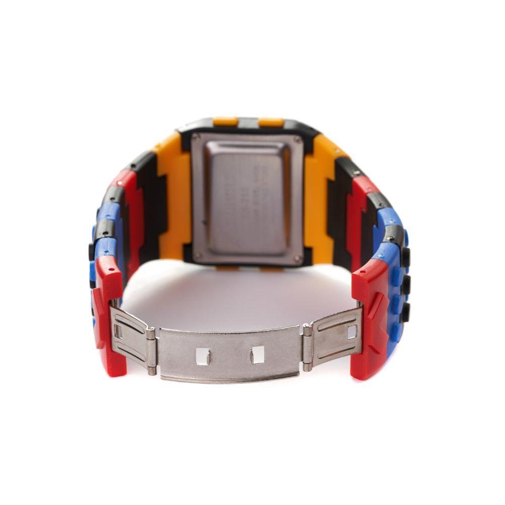 ceas lego multicolor