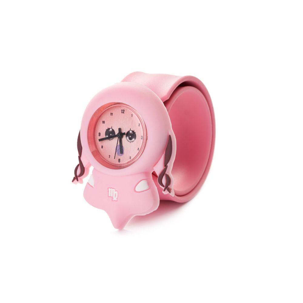 ceas roz zodia fecioara