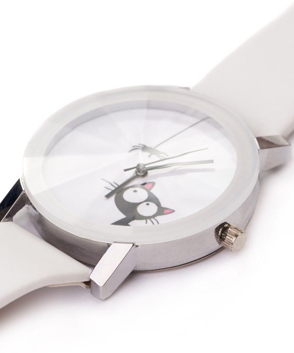 ceas alb