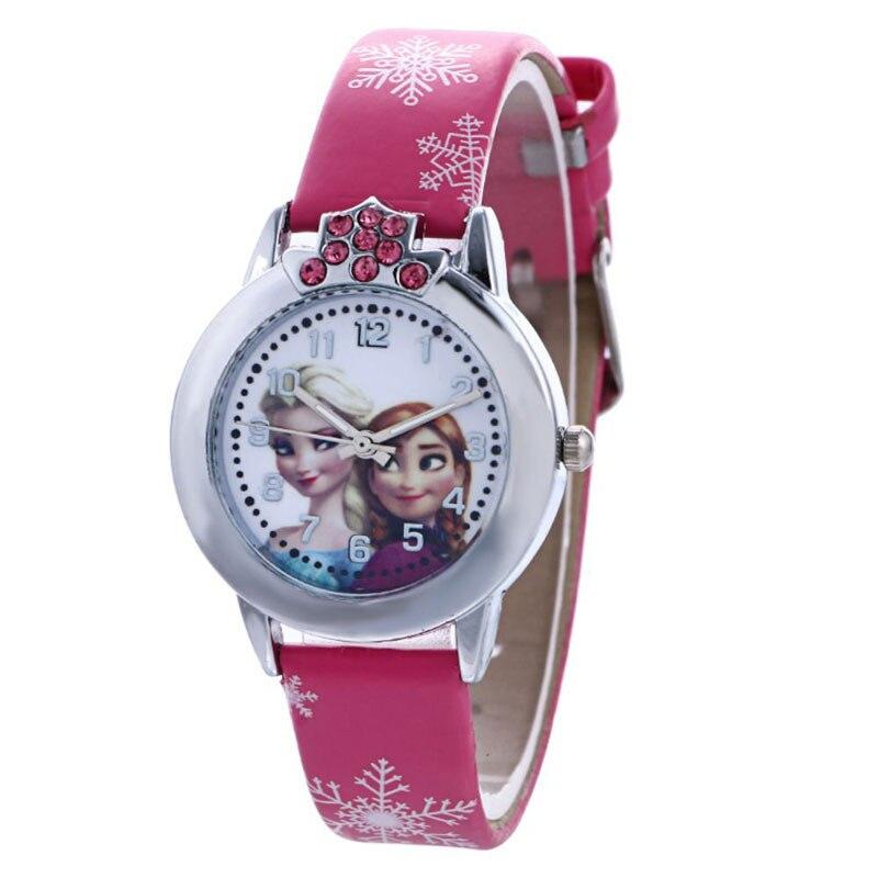 Ceas Elsa si Anna
