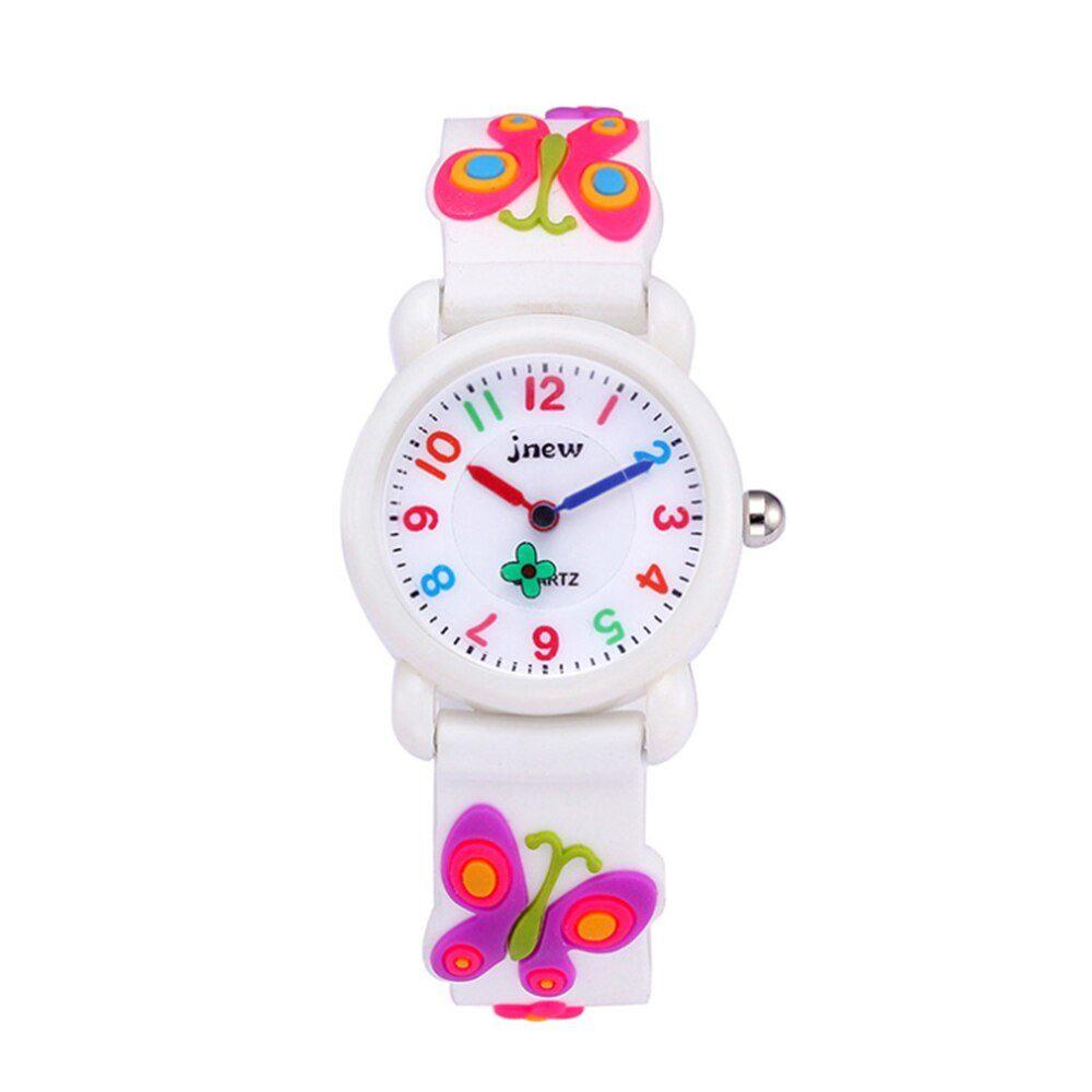 ceas alb fete