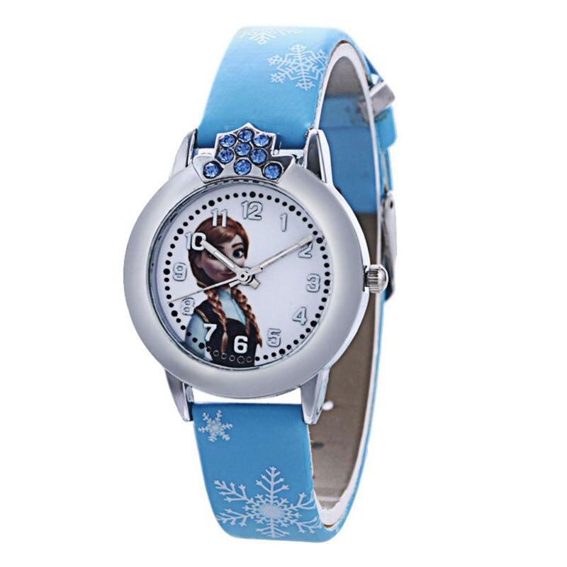 ceas copii frozen