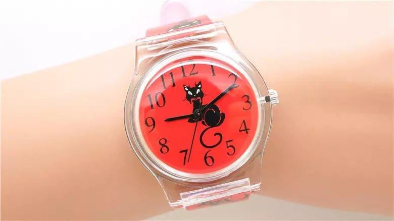 ceas de mana fete