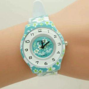 ceas floral fete