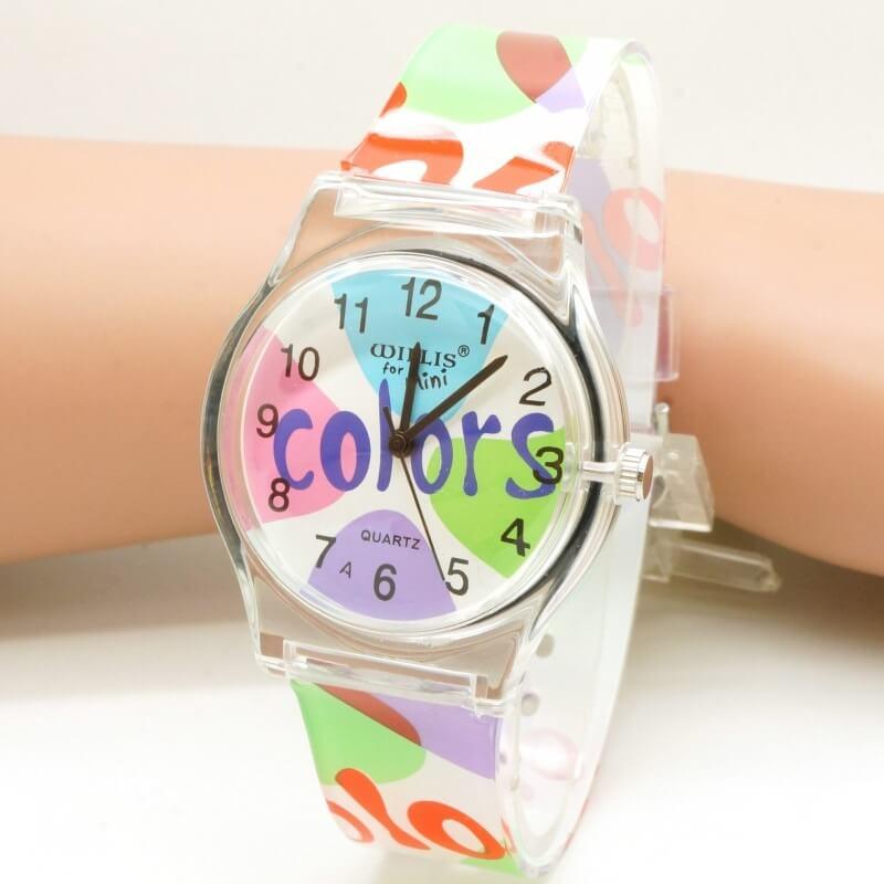ceas multicolor