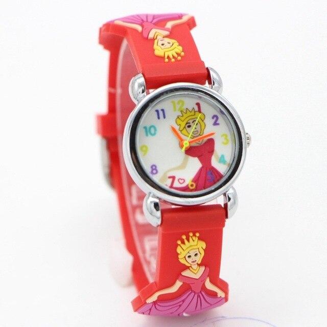 ceas rosu printese