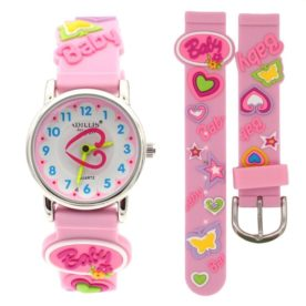 ceas roz silicon
