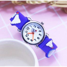 ceas albastru copii