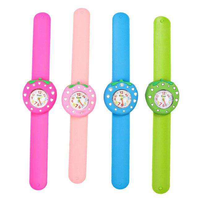 ceasuri copii colorate